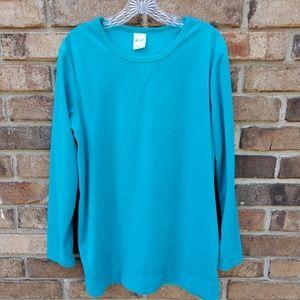 Blair Velvet Sweater